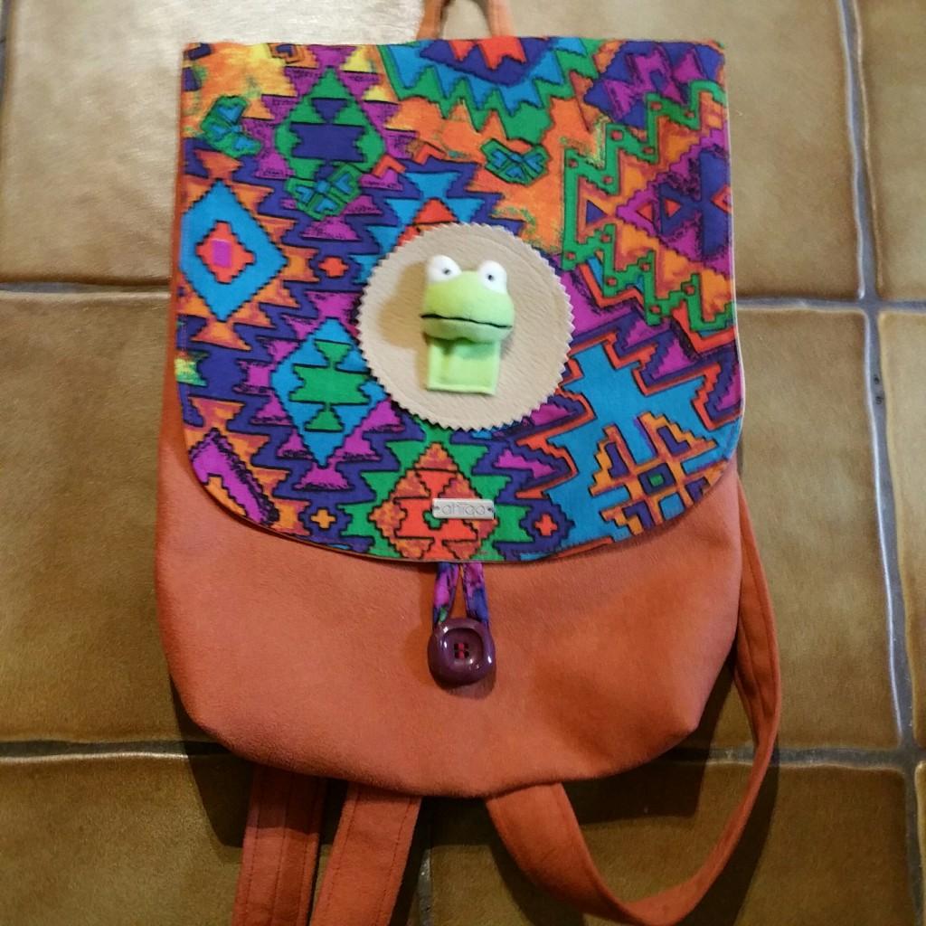 Rucksack für Kinder